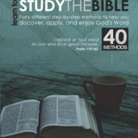 Book Review - Learn to Study the Bible