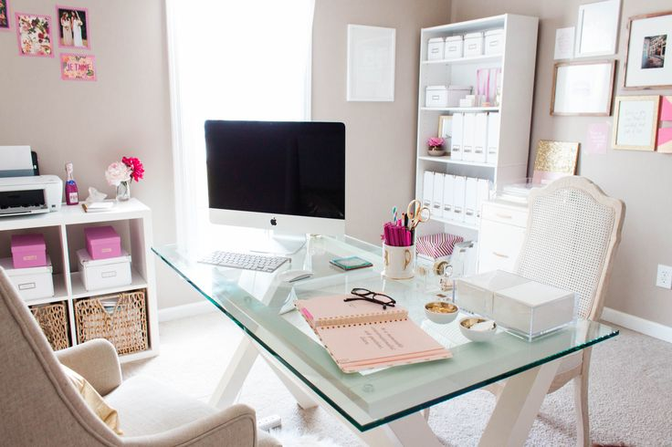 pink-office