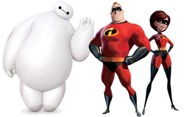 big-hero-6-incredibles